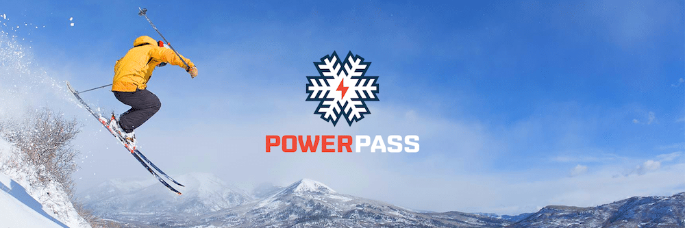 power pass banner