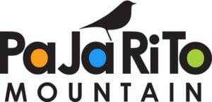 Pajarito Mountain logo
