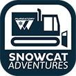 Purgatory Snowcat Adventures logo