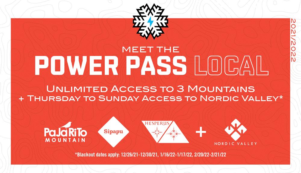 meet the power pass local 2021/2022